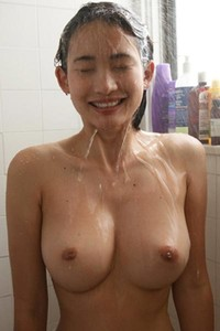 Model Saki Kishima in Nude Models